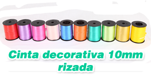 Cinta Decorativa 10mm